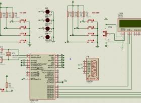 Mạch điều khiển thiết bị bằng VB6